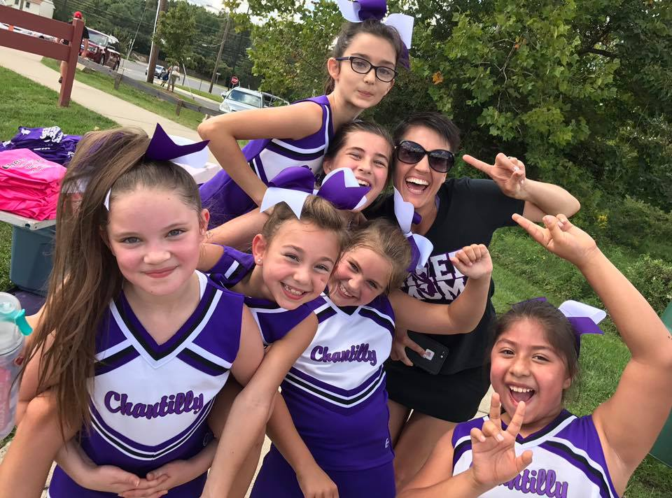 Welcome to CYA Cheer! | Chantilly Youth Association, Inc